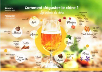 La dégustation du cidre se raconte... (2)