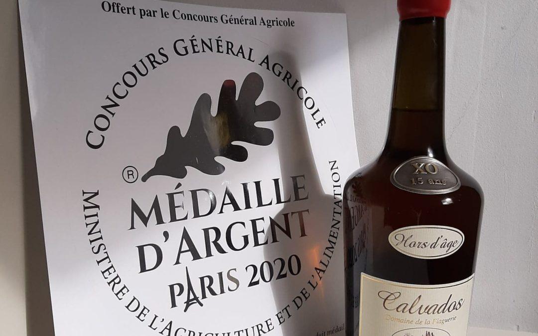 (Français) Oh la belle médaille !